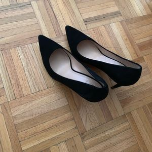 Tory Burch Pointed Toe Heels Size 9.5